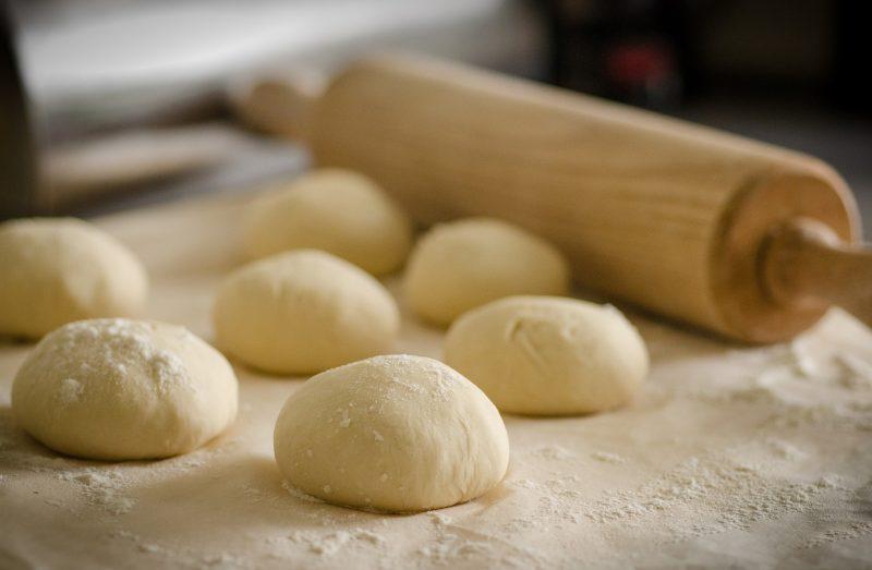 Hamuba sült pogácsa avagy önbizalom növelés Kids' Skills-szel fűszerezve